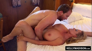 Kelly madison 1st fella of the ss tittyfuck