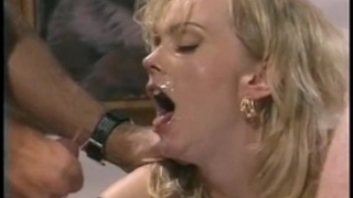 Crystal wilder, nikki dial, jon dough in vintage xxx movie scene