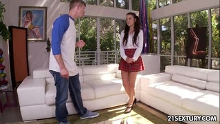 Dillion harper - footsie honeys