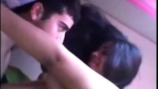 Indian dilettante pair homemade homemade sex mms