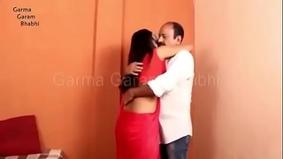 Hot Indian Desi Bhabhi Mallu Aunty Sex Scene POV
