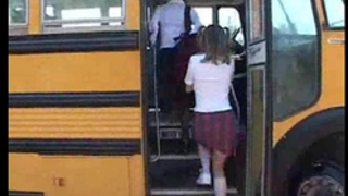 School bus beauties teen sex