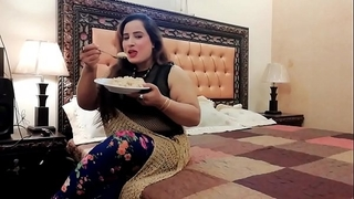 pashto Lubna gul accept hot video