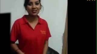 Mallu Kerala Air hostess coition with girlfriend caught in the sky camera