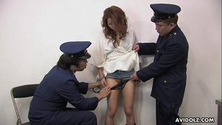 A X incarcerated object their way soaked pussy handled abroad stranger guards