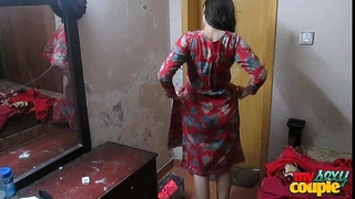 Indian girl sonia in shalwar suir undresses nude hardcore xxx fuck