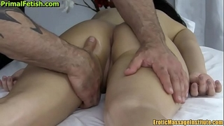 Karly baker - full body massage & drilled