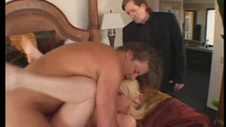Hotwife swinger talks a nice game
