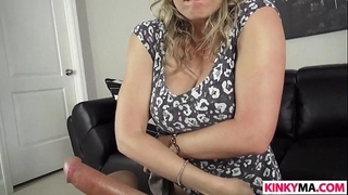 Stepmother cory follow ensnaring her stepson