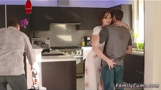 Stepmother playfellow' playmate's daughter anal first time Homo To