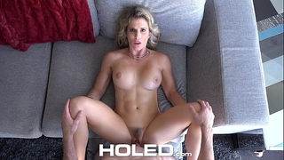 Holed - virgin chap anal bonks breasty stepmom cory follow